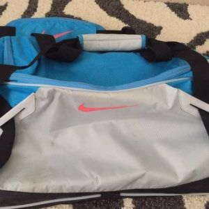 Nike sports/ travel bag